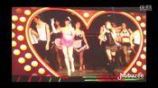 FANCAM 亚洲二巡曼谷站 TaeNy合作舞台LadyMarmalade120212(1)
