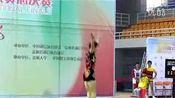 2011年健美操锦标赛韩明哲