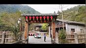 在广西贺州市旅游;游览姑婆山旅游区,跟随镜头去看一看