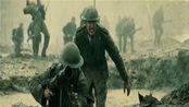 这才是战争片该有的伢子,60人接替800人的阵地,疯狂输出
