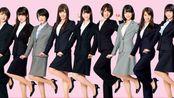 2015 / Nogizaka46 × Haruyama / 乃木坂46×はるやま / Web ver / Back to Nogi