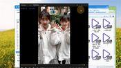 快视频,搬运视频修改md5批量自动去水印加水印软件新浪自媒体视频,视频md5修改视频编辑软件下载,去水印去logo字幕工具第9课