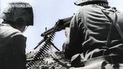 【彩色二战】斯大林格勒战役1942/1943年-纳粹德国vs苏联