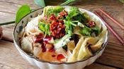 """天津早点:锅巴菜,哪家最正宗最有名?答案一定是""""大福来"""""""