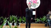 淮剧《爱情的审判》选段 王达春2019年元月6日唱