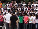2011年亚太教育(松原)地区高考毕业留念