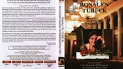 罗莎琳·杜蕾克Rosalyn Tureck - 巴赫 哥德堡变奏曲Bach Goldberg Variations