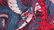 Cranky vs. MASAKI - ouroboros -twin stroke of the end- [Niva's Insane] relax fc