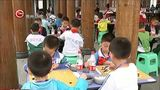 [贵州新闻联播]简讯:第三届贵州省小学生围棋团体对抗赛开赛