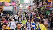 大陆人到香港,为何被秒认出不是香港人?英国留学生:认准这两点