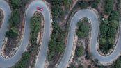 6.8公里68道弯,CTCC车手+福克斯ST-Line,猜猜跑完要多长时间?