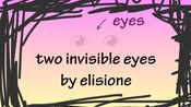 [几何冲刺]two invisible eyes