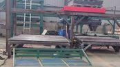 【豫龙】云南丽江混凝土预制构件生产线安装完成,双工位,日产40-60方