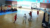 安徽省第十四届运动会三人制篮球比赛《宣城队VS淮南队》