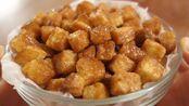 这么高热量的早餐 只有勇士敢于尝试吧 Caramel Bread Popcorn_urlgot.com_