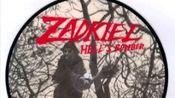 【JP/PUNKMETAL】 ZADKIEL live 1988