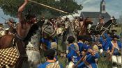 25.土著 - 战斗 - Tecumsehs Raid Empire Total好听