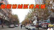 绵阳青义镇,不愧是四川省小城镇建设示范镇,这条件真好!
