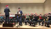 好久不练琴的桥本老师+今年表现不错的常翔吹奏部