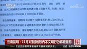 [中国新闻]云南昆明:11月1日起地铁内不文明行为将被重罚