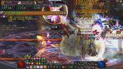 跨四SR战队7分52秒英雄级魔界魔皇视角