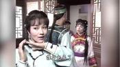 戏说乾隆:乾隆和赵雅芝表明身份,千年名蛇撒娇的姿态,与众不同