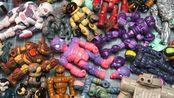 最酷的玩具Glyos系统可动人偶