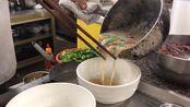广州番禺35年知名夜宵店,一道大碗粥远近闻名,人均16元能吃饱