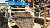 砂石场洗砂机用什么设备,洗沙机一天五千方多少钱?