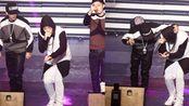 140920 Show Me The Money 3 Concert #8 BOBBY 金知元 Focus Fancam