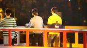TFBOYS现场版《躲猫猫》+《我们的时光》,2018年湖南卫视跨年演唱会
