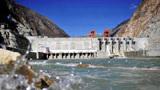 共享水域不再流入印度?中国改道河流,印度慌了