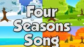 Four Seasons Song - Jack Hartmann