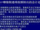 税务会计13-考研视频-西安交大-要密码到www.Daboshi.com