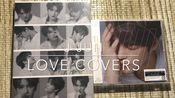 【金在中】J-JUN Love Covers 日本翻唱专 开盘(FC盘+通常盘)