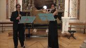【搬运】Telemann : Trio sonata in E minor for recorder, flute and continuo TWV 42:e6