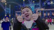 中国有嘻哈_艾福杰尼《After Journey》魔王对决, 帅呆了!