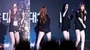 《韩女团饭拍》150522 EXID (Hani) - Up & Down