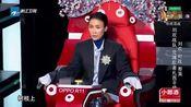 中国新歌声2之扎西唱响天籁 陈颖恩挑战张学友