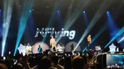 【N.Flying】Flowerwork+Endless Summer/190810 Up All Night in HongKong 新飞香港演唱会