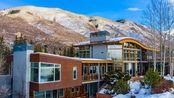 Luxury Home | Rustic Modern Retreat(阿斯彭 / 科罗拉多州)