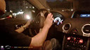 [ Car 23 ] - Test Drive Renault Samsung Motors [ Quynh Valentine ]