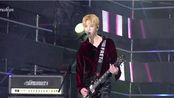 搬运【N.flying】【车勋直拍】191006 Super Concert 皮裤小野喵 啊啊啊/来源weibo/twitter:crush_on_0712