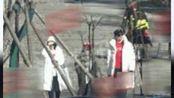 新恋情曝光?张俪与小10岁青年演员杨旭文车内接吻坐实传闻