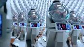 科技真的是越来越厉害了!幻想真的会变成现实,机器人都可以代孕了?