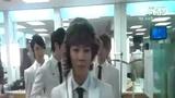 111222 BOYFRIEND - Jeongmin Self Camera with Tony