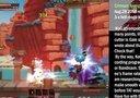 [Elsword KR] 3-x hell test with Revamped Crimson Avenger (Aug.28 2014)