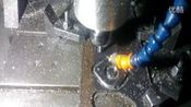 2.2kw电主轴干钢 6钨钢下刀0.2跑1000—在线播放—优酷网,视频高清在线观看