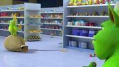 赛尔号大电影7:公鸡大早上鸣叫,害的大家被海盗发现