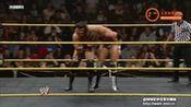 2013年3月13日WWE NXT Derrick Bateman vs. Kassius O